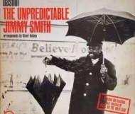 Jimmy Smith - Bashin : The Unpredictable Jimmy Smith