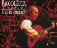 Paco de Lucía - Live in America