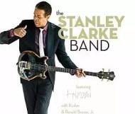 Stanley Clarke - The Stanley Clarke Band