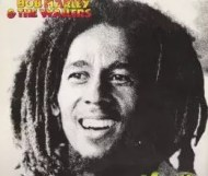Bob Marley and the Wailers – Kaya