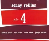 Sonny Rollins - Plus Four