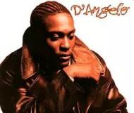 D Angelo - Brown Sugar