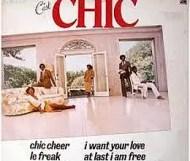 Chic - C est Chic