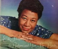 Ella Fitzgerald Sings the Rodgers & Hart Songbook