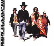 Ben Harper and the Innocent Criminals -  Burn to Shine