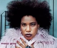 Macy Gray - The Id