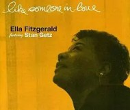 Ella Fitzgerald - Like Someone in Love
