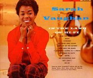 Sarah Vaughan - In the Land of Hi-Fi