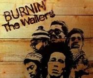 The Wailers - Burnin