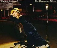 Barbra Streisand - The Broadway Album