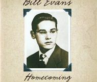 Bill Evans - Homecoming