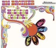 Big Brother and the Holding Company - (debut)
