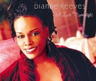 Dianne Reeves  - A Little Moonlight
