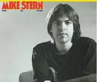 Mike Stern - Time in Place