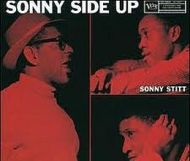 Dizzy Gillespie,  Sonny Rollins, Sonny Stitt - Sonny Side Up