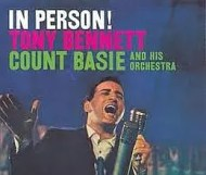 Tony Bennett - In Person!