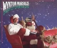 Wynton Marsalis - Crescent City Christmas Card