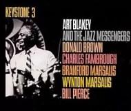 Art Blakey - Keystone 3