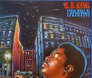 B. B. King  - There Must Be a Better World Somewhere