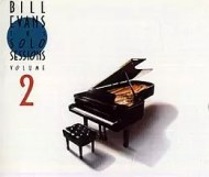 Bill Evans - The Solo Sessions, Vol. 2