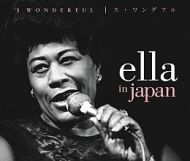 Ella Fitzgerald - Ella in Japan: S Wonderful
