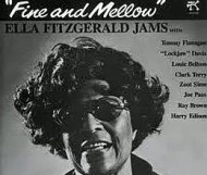 Ella Fitzgerald - Fine and Mellow