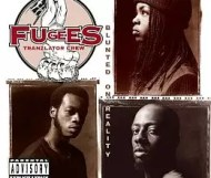 The Fugees  - Blunted on Reality