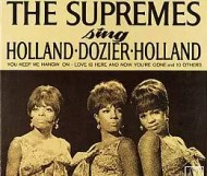 The Supremes - Sing Holland–Dozier–Holland