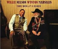 Willie Nelson and Wynton Marsalis - Two Men with the Blues