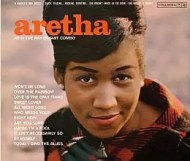 Aretha Franklin - Aretha: With The Ray Bryant Combo