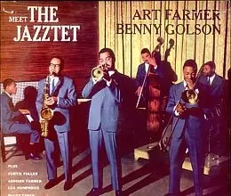 Art Farmer and <a href=