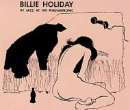Billie Holiday - Billie Holiday at JATP