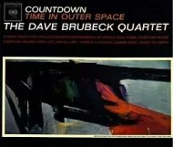 Dave Brubeck Quartet - Countdown—Time in Outer Space