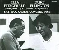 Duke Ellington  / Ella Fitzgerald - Stockholm Concert, 1966