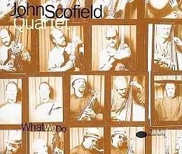 The John Scofield Quartet