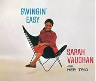 Sarah Vaughan - Swingin Easy