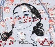 Steve Vai - Real Illusions: Reflections