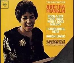 Aretha Franklin -  The Electrifying <a href=