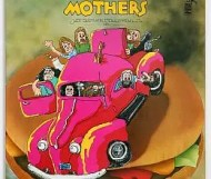 Frank Zappa and The Mothers - Just Another Band from L.A.