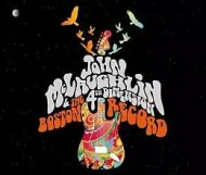 John McLaughlin & The 4th Dimension - The Boston Record