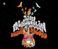 John McLaughlin & The 4th Dimension - The Boston Record