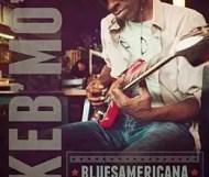 Keb Mo - BLUESAmericana