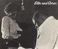 Ella Fitzgerald - Ella and Oscar