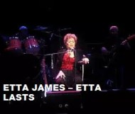 Etta James - Etta Lasts