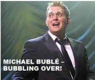 Michael Bublé - Bubbling Over!