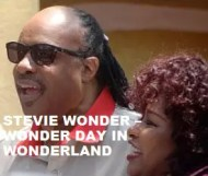 Stevie Wonder  -  Wonder Day In Wonderland
