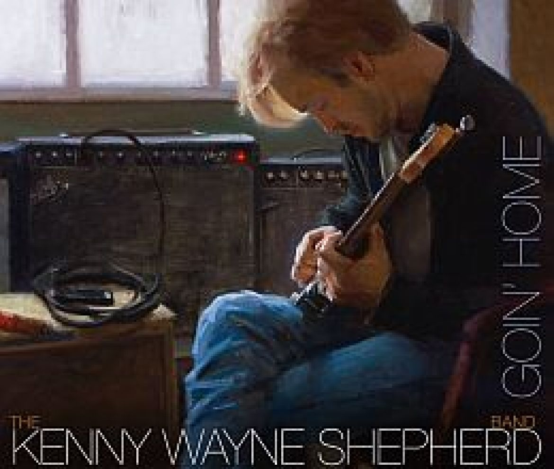 The Kenny Wayne Shepherd Band – Goin' Home