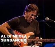 Al Di Meola - Sundancer