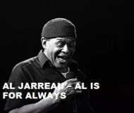Al Jarreau  - Al Is For Always
