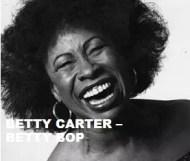 Betty Carter - Betty Bop